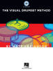 Hal Leonard - Visual Drumset Method - Book/CD