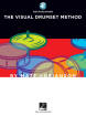 Hal Leonard - The Visual Drumset Method - Adrianson - Book/Audio Online
