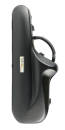 Bam Cases - Cabine Alto Sax Case - Black