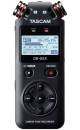 Tascam - DR-05X Stereo Handheld Digital Audio Recorder w/USB Audio Interface