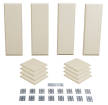 Primacoustic - London 8 Room Kit - Beige