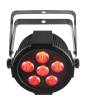 Chauvet DJ - SlimPAR H6 USB - Wireless DMX RGBAW+UV LED Par Can