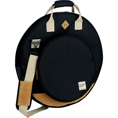 Powerpad Designer Cymbal Bag - Black