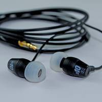 Deluxe Ear-bud Headphones
