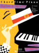 Faber Piano Adventures - ChordTime Piano: Ragtime & Marches - Level 2B - Faber/Faber - Piano - Book