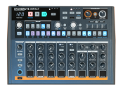 Arturia - DrumBrute Impact Analog Drum Machine