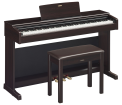 Arius YDP-144 Digital Piano w/ GHS Keyboard - Rosewood