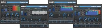 LXP Native Reverb Plug-in Bundle