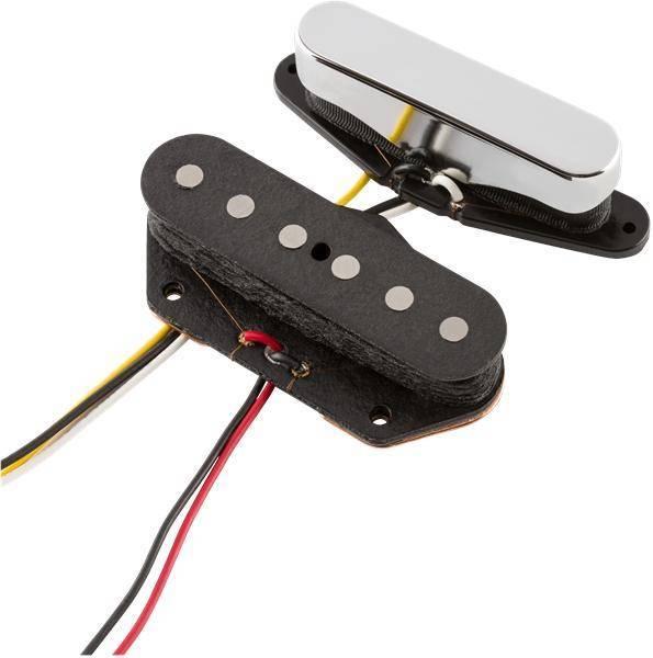 fender yosemite telecaster pickup set long mcquade musical instruments. Black Bedroom Furniture Sets. Home Design Ideas