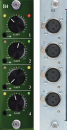 Burl Audio - B4 Mic Pre Daughter Card - 4-Channel Mic/Line Input ADC