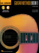 Hal Leonard - Hal Leonard Guitar Method Book 1 (2nd Edition) - Schmid/Koch - Book/CD/Audio Online