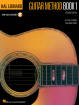 Hal Leonard - Hal Leonard Guitar Method Book 1 (2nd Edition) - Schmid/Koch - Book/Audio Online