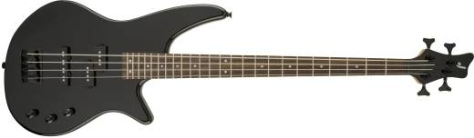 JS Series Spectra Bass JS2, Laurel Fingerboard - Gloss Black