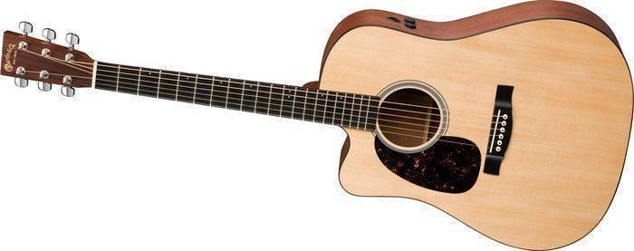 martin guitars dcpa4 left long mcquade musical instruments. Black Bedroom Furniture Sets. Home Design Ideas