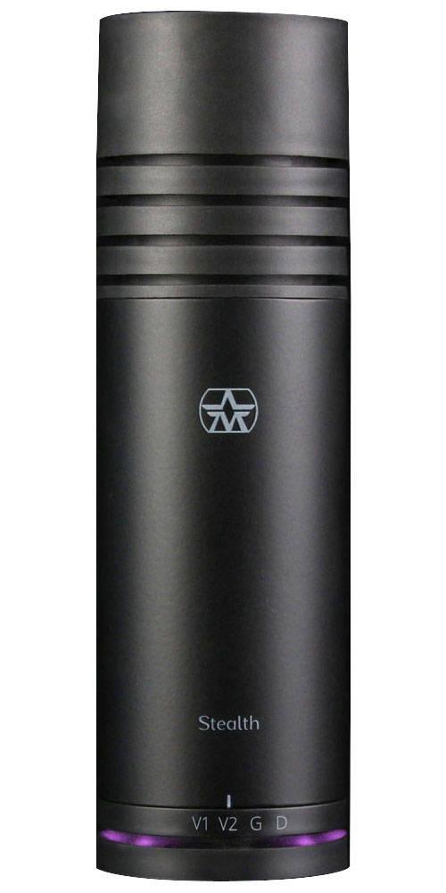 Aston - Aston Stealth Active Dynamic Microphone