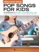 Hal Leonard - Pop Songs For Kids: Really Easy Guitar - Guitar TAB - Book