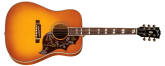 Hummingbird Acoustic Guitar - Cherry Sunburst