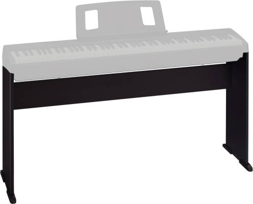 Stand for FP-10 Digital Piano - Black