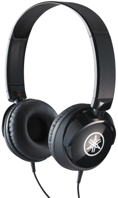 HPH-50 Compact Closed-Back Headphones