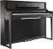 LX705 Digital Piano w/Stand & Bench - Charcoal Black