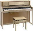 Roland - LX705 Digital Piano w/Stand & Bench - Light Oak