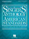 Hal Leonard - The Singers Anthology Of American Standards: Mezzo-Soprano/Alto Edition - Walters - Book