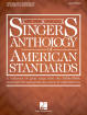 Hal Leonard - The Singers Anthology Of American Standards: Baritone Edition - Walters - Book