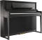 LX706 Digital Piano with Stand & Bench - Charcoal Black