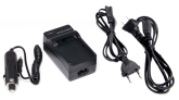 Sound Devices - Charger for Sony Compatible L Series Batteries