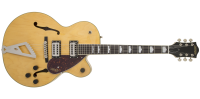 Gretsch Guitars - G2420 Streamliner Hollow Body with Chromatic II, Laurel Fingerboard - Village Amber