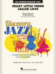 Hal Leonard - Crazy Little Thing Called Love - Queen/Mercury/Stitzel - Jazz Ensemble - Gr. 1.5