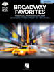 Hal Leonard - Broadway Favorites, Mens Edition: Vocal Sheet Music - Voice/Piano/Guitar - Book