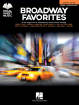 Hal Leonard - Broadway Favorites, Womens Edition: Vocal Sheet Music - Voice/Piano/Guitar - Book
