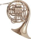 Professional Double French Horn with Large Bell