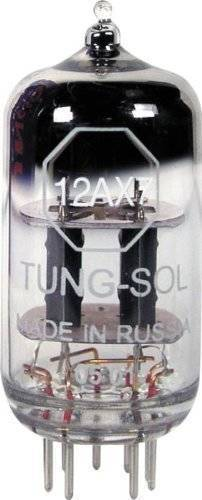 Tung-Sol - 12AX7 - Preamp Tube