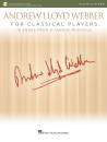 Hal Leonard - Andrew Lloyd Webber for Classical Players - Webber - Flute/Piano - Book/Audio Online