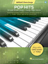 Hal Leonard - Pop Hits: Instant Piano Songs - Book/Audio Online
