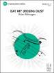 FJH Music Company - Eat My (Rosin) Dust - Balmages - String Orchestra - Gr. 2.5 - 3