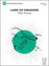 FJH Music Company - Land of Dragons - Thomas - String Orchestra - Gr. 2.5