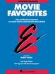 Hal Leonard - Essential Elements Movie Favorites - Sweeney - Keyboard Percussion - Book