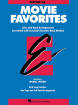 Hal Leonard - Essential Elements Movie Favorites - Sweeney - Baritone Saxophone - Book