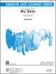 Kendor Music Inc. - My Dear - Neu - Jazz Ensemble - Gr. Medium
