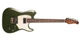 Godin Guitars - Stadium 59 6-String Electric Guitar w/Gig Bag - Desert Green