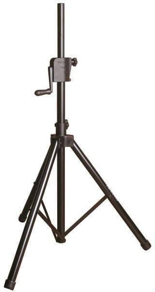 Yorkville Sound Crank Up Speaker Stand Long Amp Mcquade