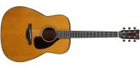 Yamaha - FG3 60s FG All Solid Spruce/Mahogany Acoustic Guitar