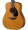 FG3 60's FG All Solid Spruce/Mahogany Acoustic Guitar