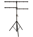 On-Stage Stands - Power Crank-Up Lighting Stand