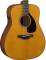 FGX3 60's FG All Solid Spruce/Mahogany Acoustic-Electric Guitar