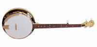 CC-100R Cripple Creek Resonator Banjo