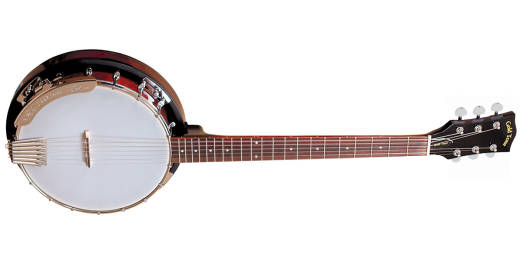 Cripple Creek 6-String Banjitar